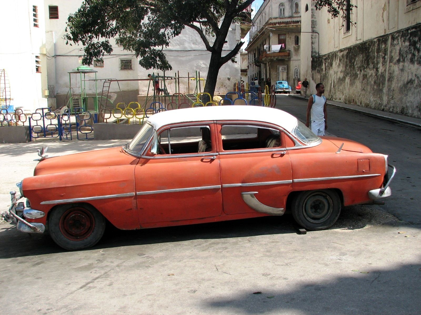 Havana Streets | The Beauty of Old Cars