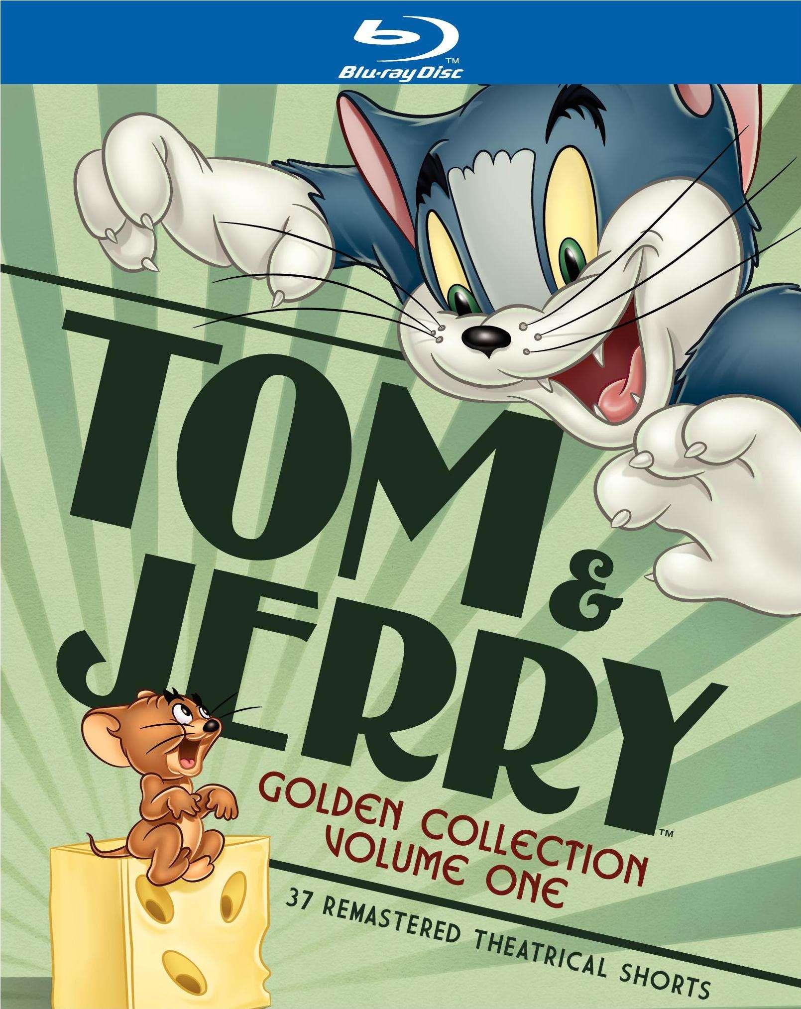 Том И Джерри Bluray Торрент Бесплатно В Хорошем Качестве