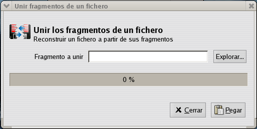 dalle hacha linux